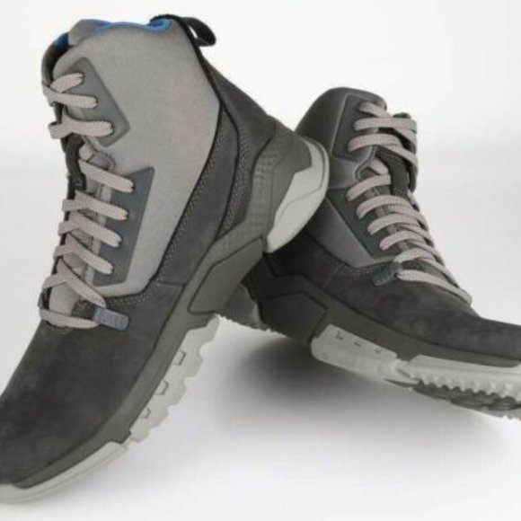 Posibilidades conformidad pellizco  Timberland Shoes | Timberland Limited Edition Cityforce Grey Raider |  Poshmark